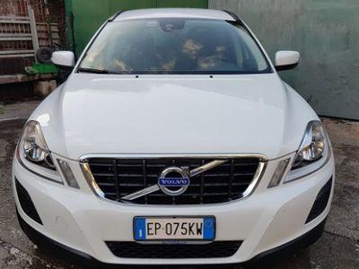 usado Volvo XC60 2.0 D4 automatica