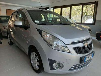 usata Chevrolet Spark 1.0 LS euro 5B