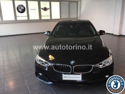 usado BMW 420 SERIE 4 COUPE d coupe Sport 190cv auto