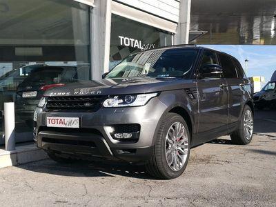 gebraucht Land Rover Range Rover Sport Sport 3.0 SDV6 HSE Dynamic usato