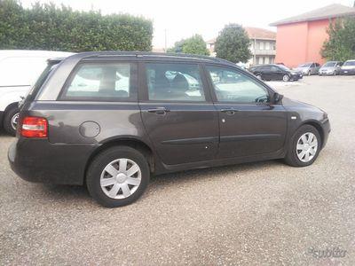 used Fiat Stilo 1.9 M.JET SW - 2008