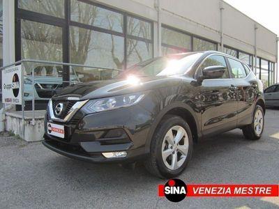 used Nissan Qashqai 1.5dCi Acenta #Prezzoreale#Euro6B