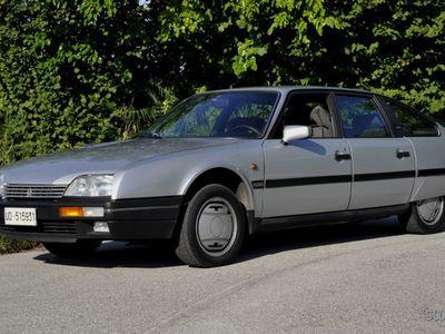 gebraucht Citroën CX - 1986