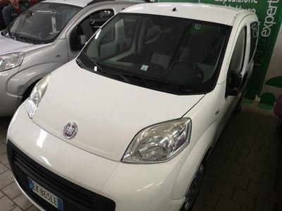 usata Fiat Fiorino QUBO 1.3 MJT 95CV SX (N1)