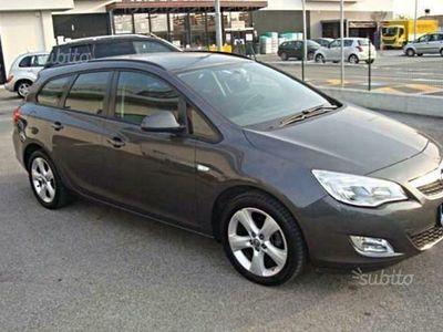 usata Opel Astra Astra1.7 CDTI 110 CV SW Cosmo