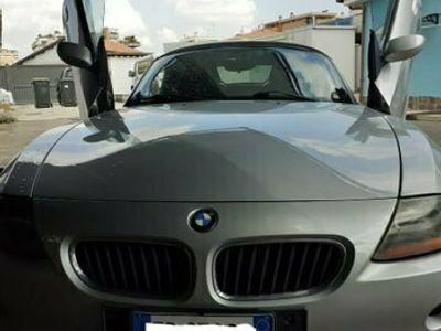 usata BMW Z4 2.2 2004