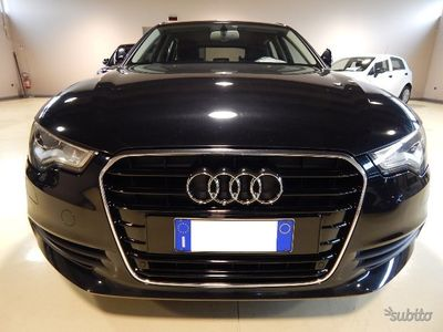 usata Audi A6 3.0 Tdi Av.204cv Multitr. BUSINESS PLUS