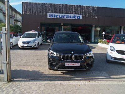 usado BMW X1 usata del 2017 a San Benedetto Del Tronto, Ascoli Piceno