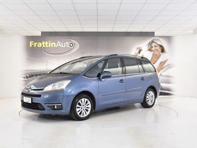 usado Citroën C4 Grand Picasso 2.0 HDi 150 FAP Exclusive