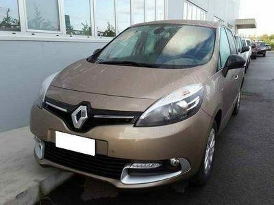 usata Renault Scénic XMod dCi 95 CV Start&Stop Energy Limited