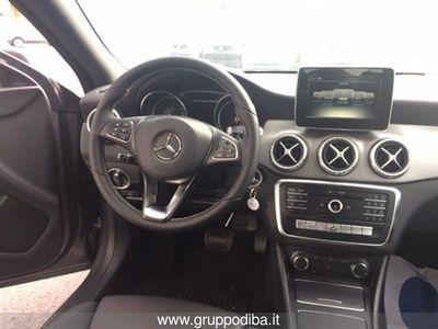 usata Mercedes CLA200 CLASSE CLA (c117)d automatic