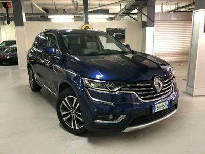 usata Renault Koleos dCi 175CV X-Tronic Energy Intense