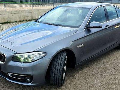 usata BMW 525 d 2.0cc Diesel luxury