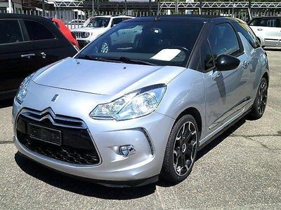 used Citroën DS3 Cabriolet 1.2 PureTech 82 So Chic rif. 11471583