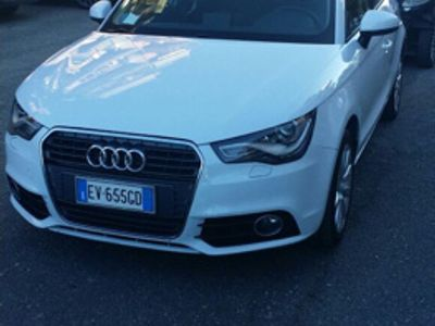 gebraucht Audi A1 Sportback A1 1.6 TDI 105 CV Ambition