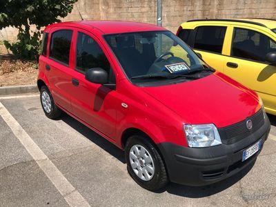 usata Fiat Panda van 1.3 multijet