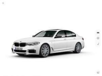 usata BMW M550 d xDrive Diesel