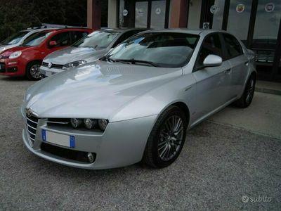 usata Alfa Romeo 159 2.0 JTDm 136 CV BERLINA SUPER + INTERNI IN PELLE