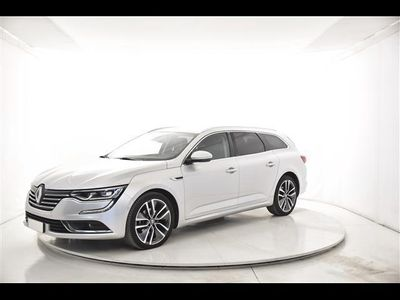 brugt Renault Talisman Talisman Sportersporter 1.6 dci energy Intens 130cv edc