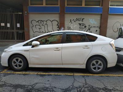 usata Toyota Prius 4ª serie - 2014