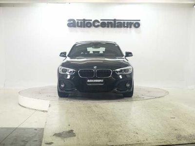 usata BMW 114 Serie 1 d 5p. Sport