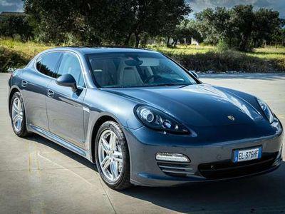 usata Porsche Panamera 4.8 4S