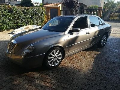usata Lancia Thesis 2.4 JTD 20V aut. Limited Edition 2007