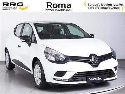 używany Renault Clio 1.5 dCi 8V 75CV Start&Stop Van