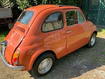 usata Fiat 500L 1970