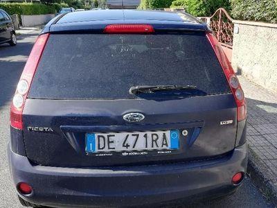 used Ford Fiesta 1.4 TDCi 3p. Ghia