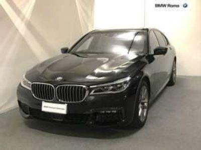 usata BMW 730 d xDrive Diesel