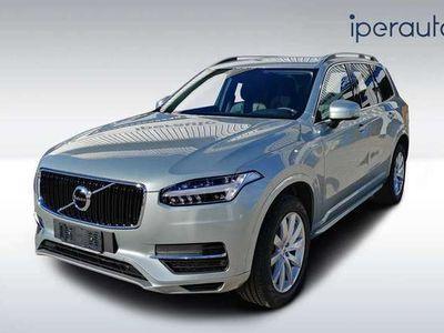 usata Volvo XC90 2.0 D5 235 CV Momentum AWD Geartronic del 2019 | Offerta SUV a 56900 €