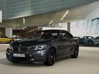 usata BMW M240 M2Coupé