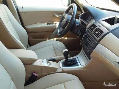 usado BMW X3 xDrive20d Eletta