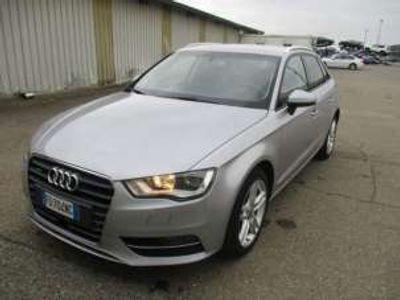 usata Audi A3 Sportback 2.0 TDI 184 CV QUATTRO S TRONIC Diesel