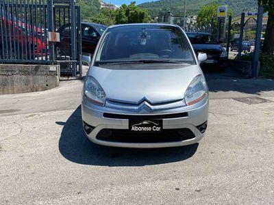 usata Citroën Grand C4 Picasso 1.6 HDi 110 FAP Business