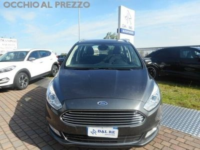 usata Ford Galaxy 2.0 TDCi 150CV Start&Stop Powershift