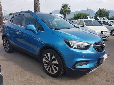 usata Opel Mokka X 1'6cdti 136cv 4x2 aut innovation
