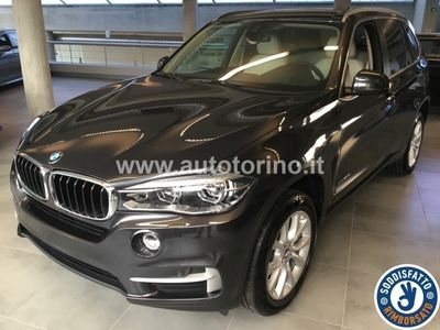 usata BMW X5 X5XDRIVE 30D 183KW BUSINESS