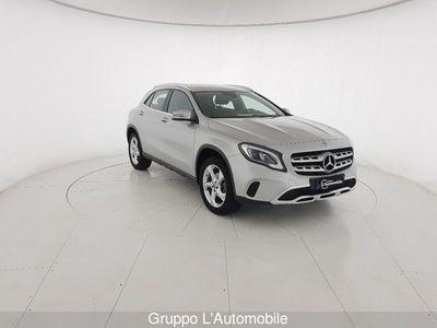 usata Mercedes 180 GLA GLA-X156 2017Sport auto