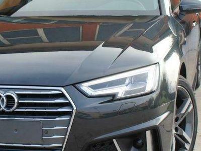 usata Audi A4 A4Avant 40 g-tron S tronic S line