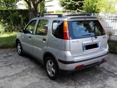 usata Suzuki Ignis