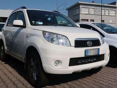 usata Daihatsu Terios 1.3 4WD Sho