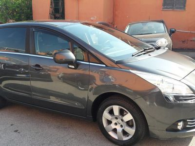 usata Peugeot 5008 1.6 hdi 112cv business 2013