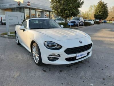 second-hand Fiat 124 1.4 MultiAir Lusso del 2017 usata a Monselice