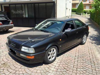 usata Audi Coupé typ89