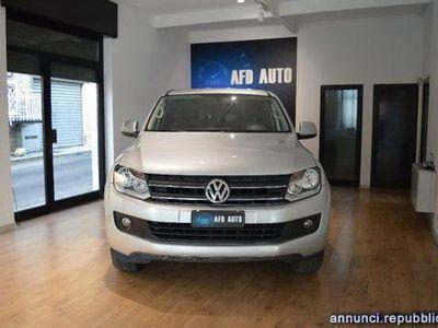 usata VW Amarok 2.0 BiTDI 163 CV Trendline*72000KM*