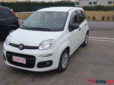 usado Fiat Panda 1.3 mjt s&s easy van 4 posti diesel