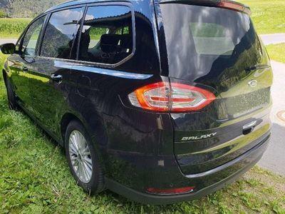 begagnad Ford Galaxy AWD TDCi 179CV