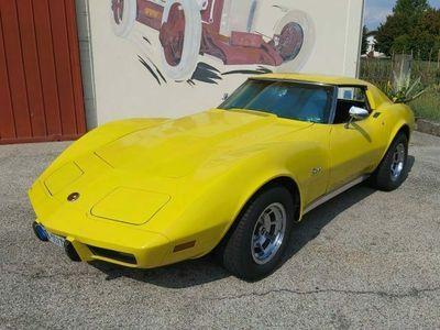 usata Chevrolet Corvette Stingray Corvette